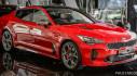 Kia Stinger 2018 chính thức cập bến Đông Nam Á, giá từ 1,38 tỷ VNĐ