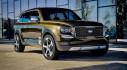 Kia Telluride - mẫu SUV cỡ lớn của hãng xe Hàn Quốc sẽ ra mắt vào cuối năm nay