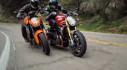 Ducati có thể rơi về tay của KTM trong thời gian tới?