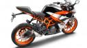 Sportbike thể thao KTM RC 390 2018 sắp về Việt Nam, giá dự kiến 150 triệu đồng