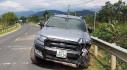 Lái xe ngủ gật gây tai nạn khiến 1 người tử vong