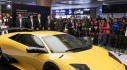 """""""Học theo"""" Trung Quốc, Iran sản xuất """"hàng nhái"""" giống hệt Lamborghini Murcielago SV"""