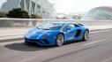 Lamborghini đạt kỷ lục doanh số với 2.327 xe bán ra trong 6 tháng đầu năm 2018