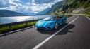 Lamborghini vẫn sẽ tiếp tục trang bị các động cơ hút khí tự nhiên cho siêu xe của mình