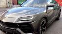 Về Việt Nam cùng nhau nhưng chiếc Lamborghini Urus thứ 2 có vẻ là bản cao cấp hơn
