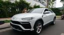 Lamborghini Urus đầu tiên của Việt Nam chuẩn bị đến tay đại gia Minh Nhựa?