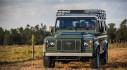 Land Rover Defender - nâng cấp nhưng không mất vẻ đẹp truyền thống