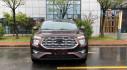 """""""Xe tàu"""" Landwind ra mắt SUV mới, đã không còn """"dính dáng"""" đến Land Rover"""