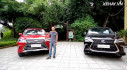 [VIDEO] Sự khác biệt của Lexus LX570 thường và Super Sport