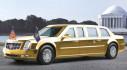 Siêu limousine Cadillac chống đạn mới của Tổng thống Donald Trump sắp hoàn thiện để đi vào sử dụng