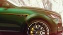 Chưa hài lòng với Jaguar F-Pace SVR, Lister tung ra một bản độ mạnh mẽ hơn nữa