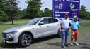 Giải Golf Maserati Cup lần đầu tiên được tổ chức tại Việt Nam