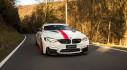 Manhart tung gói độ 550 mã lực mới cho BMW M4