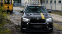 """Manhart """"sửa lỗi"""" giúp BMW X6 thay đổi toàn diện từ trong ra ngoài"""