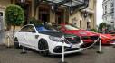 Chạm mặt hàng hiếm Mansory Mercedes S63 Signature Edition trên phố