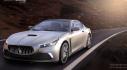 Mẫu xe kế nhiệm của Maserati GranTurismo coupe trông sẽ như thế nào ?