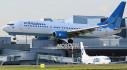 Động cơ máy bay chở 170 hành khách ngừng hoạt động giữa không trung