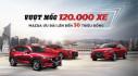 Đại lý giảm tới 30 triệu VNĐ cho xe Mazda để chốt doanh số cuối năm