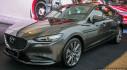 Xem trước Mazda 6 facelift 2018 cải tiến giữa vòng đời sẽ được bán tại Malaysia