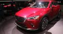 Mazda CX-3 2020 sẽ có hàng loạt thay đổi, bao gồm cả gia tăng kích thước