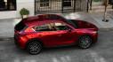 [ĐÁNH GIÁ XE] Mazda CX-5 2017 - Lột xác để trở thành crossover tinh tế và cao cấp