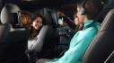 Mazda CX-9 được trang bị hệ thống giải trí hoàn toàn mới cho hàng ghế sau