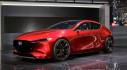Thế hệ tiếp theo của Mazda 3 có thể được trình làng tại Triển lãm Los Angeles 2018