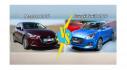 Mazda 2 hatchback 2017 được lòng khách hàng Việt hơn so với Suzuki Swift 2017
