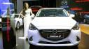 Tháng 1/2018, xe Mazda giảm giá chỉ còn từ 494 triệu đồng