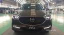 Mazda CX-5 2018 bản 2.5 2WD giá ra biển 1,048 tỷ đồng sẽ được giao vào đầu tháng 1/2018