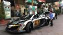 McLaren 650S Spider của Dương Kon lên đời với gói độ thân rộng Liberty Walk
