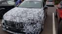 Chạm mặt Mercedes-AMG A45 2019 chạy thử nghiệm trên phố