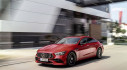 Ra mắt mẫu Mercedes-AMG GT 43 4-Door Coupe sử dụng động cơ 6 xi-lanh thẳng hàng