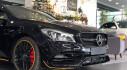 Mercedes-AMG CLA45 4Matic Yellow Edition đắt hơn 249 triệu VNĐ so với bản tiêu chuẩn có gì thu hút?