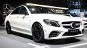 Mercedes-Benz đang phát triển một mẫu AMG mới, có thể là C53