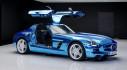Mercedes-AMG sẽ nhảy vào phân khúc xe EV sau khi ra mắt các xe hybrid 805 mã lực