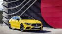 Mercedes-AMG A35 tự tin hơn với hệ dẫn động bốn bánh toàn thời gian và 301 mã lực