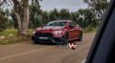 Bắt gặp Mercedes-AMG GT Sedan thử nghiệm với ít ngụy trang