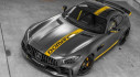 Mercedes-AMG GT R mạnh mẽ 769 mã lực nhờ nhà độ Domanig Autodesign