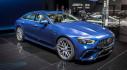 5 công nghệ nổi bật nhất trên dòng xe hiệu suất Mercedes-AMG
