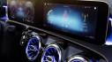 Hệ thống thông tin giải trí MBUX sẽ có mặt trên tất cả các dòng xe của Mercedes-Benz