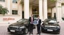 Mercedes-Benz Việt Nam bàn giao bộ đôi E 200 thế hệ mới cho khách sạn Movenpick Hà Nội