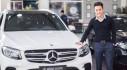 """Nam diễn viên Lê Hồng Đăng """"chia tay"""" Mercedes-Benz GLC300"""