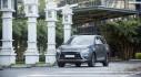 Xu hướng CUV/SUV: lời giải cho mẫu xe đa dụng