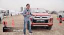 [VIDEO] Trải nghiệm Mitsubishi Triton 2019 sắp về Việt Nam
