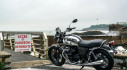 Moto Guzzi giới thiệu V7 III Limited 2018 giới hạn 500 chiếc tại Biarritz - Pháp