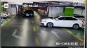 Nữ tài xế Trung Quốc lóng ngóng đâm hỏng 3 xe BMW, Audi, Maserati trong hầm gửi xe