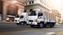 Hyundai Thành Công giới thiệu xe tải New Mighty N250, giá 480 triệu đồng