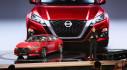"""Nissan Altima 2019 trình làng, """"hứa hẹn"""" cạnh tranh hết mình với Toyota Camry"""