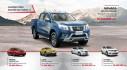 Tháng 11: Mua xe Nissan, khách hàng nhận được ưu đãi tới 70 triệu tiền mặt